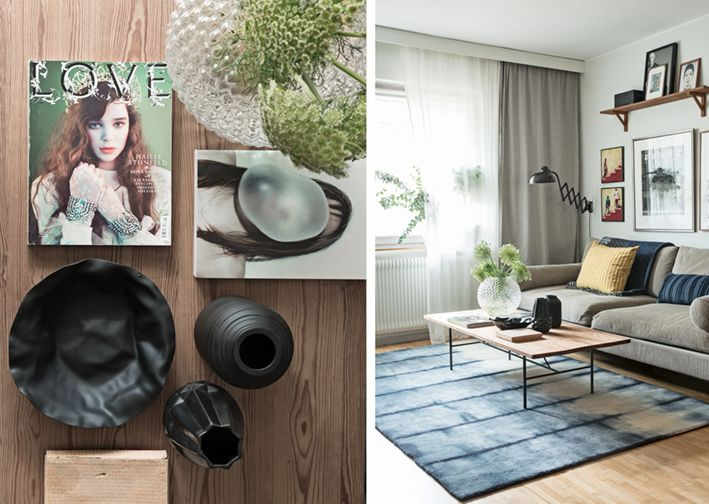 Styling BEBO | Plaza Interiör