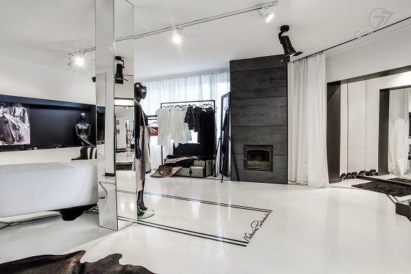 luxury#boutique#interior#design#forniture
