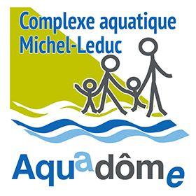 Centre aquatique familial Aquadôme