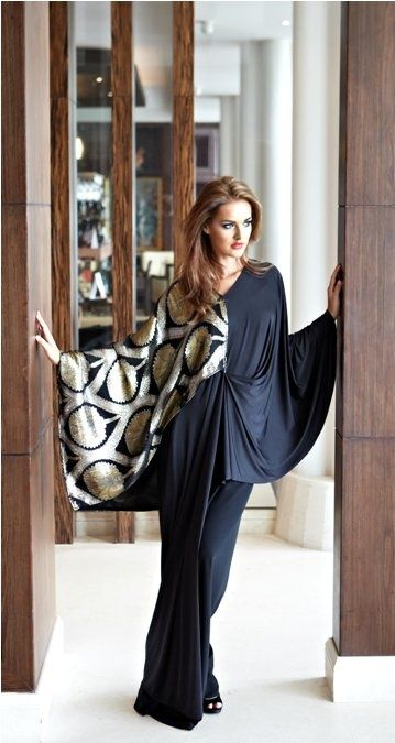 Kimono-like and Classy