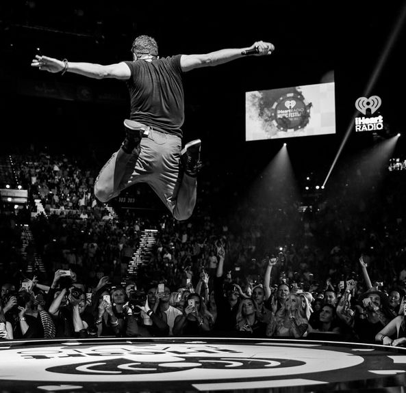 Coldplay is one of my greatest musical influences. Hopefully one day I will be able to jump as high as Chris Martin! #Vancouver #YVR #Coldplay