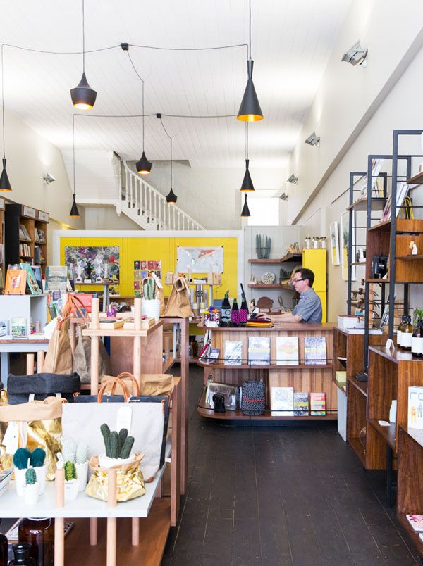 Happy Valley Bookstore DesignLifestyle