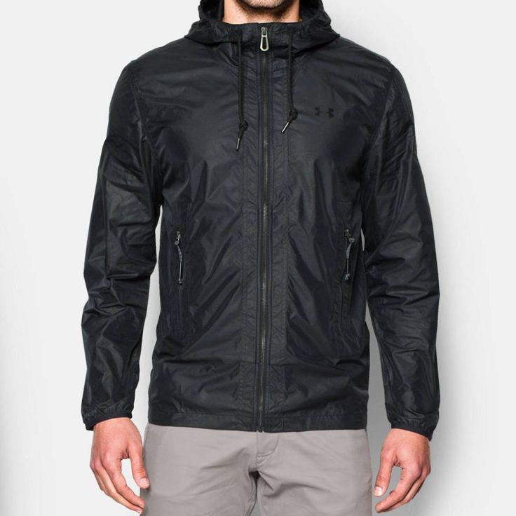 Under Armour Performance Windbreaker (Men's)