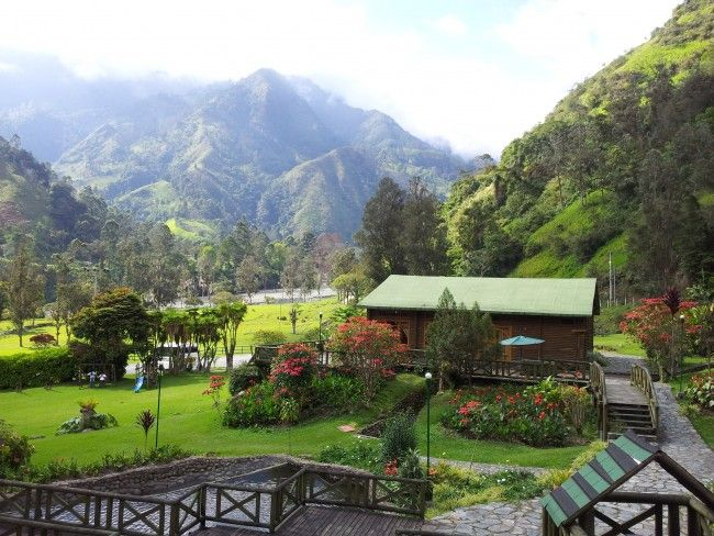 Hotel Iguaima Campestre  Tolima, Colombia