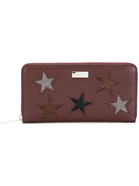 Stella McCartney Carteira 'Stars'