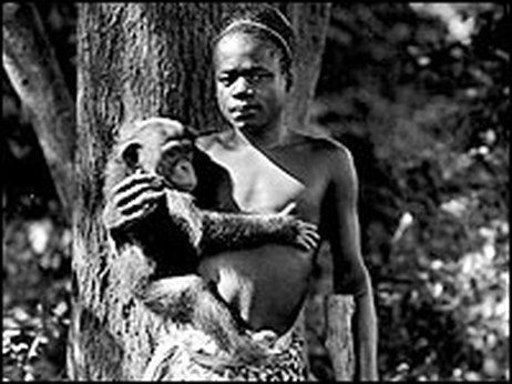On Sept. 8, 1906, the Bronx Zoo unveiled a new exhibit: Ota Benga, a Congolese pygmy.