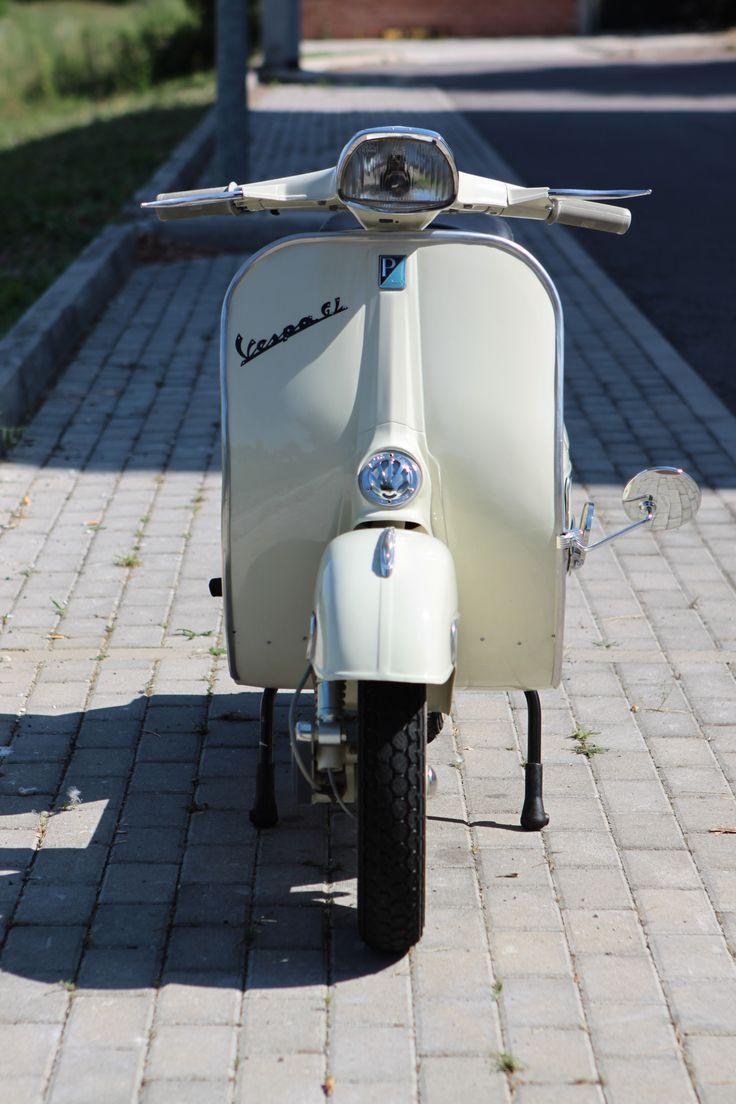 150 Best Tarot Images On Pinterest: 12 Best Vespa GL 150 Vla1t Piaggio Anno 1963 Restauro