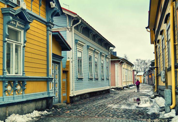 Rauma, Finland.  Photo by Nikki Georgieva Vega -- National Geographic Your Shot