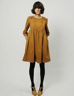 heimstone - Robe manteau