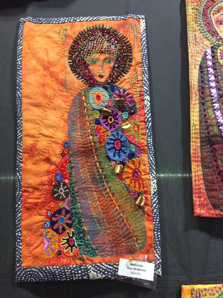 4100 Best Images About Fiber Arts On Pinterest Stitching