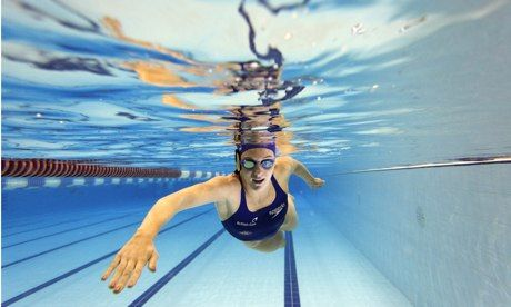 Swimming gadgets tried and tested: 'Everyone is looking for that little advantage'