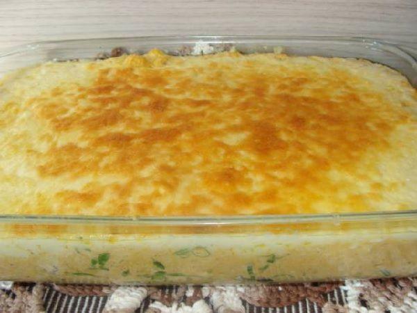 A Receita de Fricassê de Frango é deliciosa, cremosa e fácil de fazer.Com certeza, a família inteira vai adorar. Faça e confira!