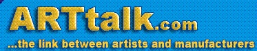 ARTtalk July Issue now available....    Articles on:    DRAWING —Drawing in Ink    ART PROSPECTS —Online Courses in Modern Art      ARTIST PROFILE —Howard Pyle (1853-1911      KIDS' KORNER —2012 Doodle for Google Winner Announced      AIRBRUSH —Working with Non-Self-Adhering Stencils    More information http://www.arttalk.com/upload/ARTV2209.htm    Read and Learn and Enjoy:  Reggie and the Staff at Dixie Art Supplies