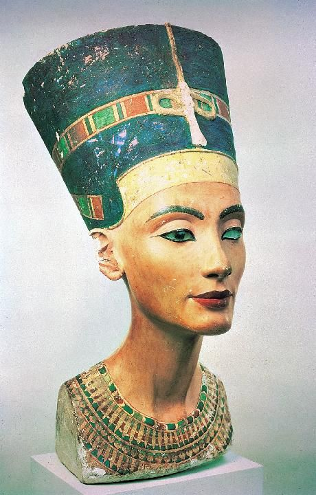 Nefertari was an Egyptian queen, one of the principal wives of Ramesses The Great; name means 'Beautiful Companion.'