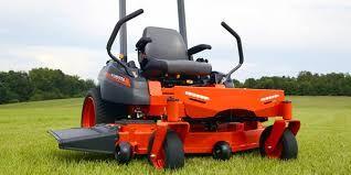 Have The Best Lawn On The Block With The Husqvarna Z254i