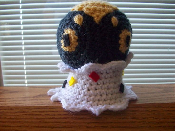 Free Naruto Amigurumi Pattern : 586 best pokémon images on pinterest crochet patterns crocheting