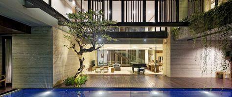 Casa Ben GP,© Fernando Gomulya