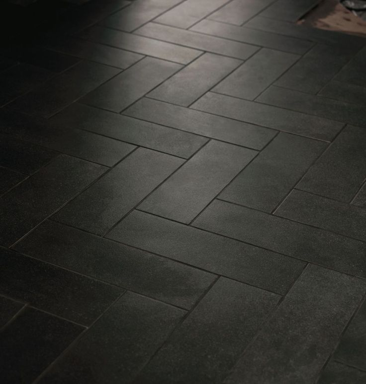 Crossville Porcelain Tile - Main Street Boutique Black