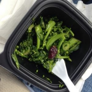 Chick-fil-a's Superfood Salad - A Brutally Honest Product Review — Victoria Fedden