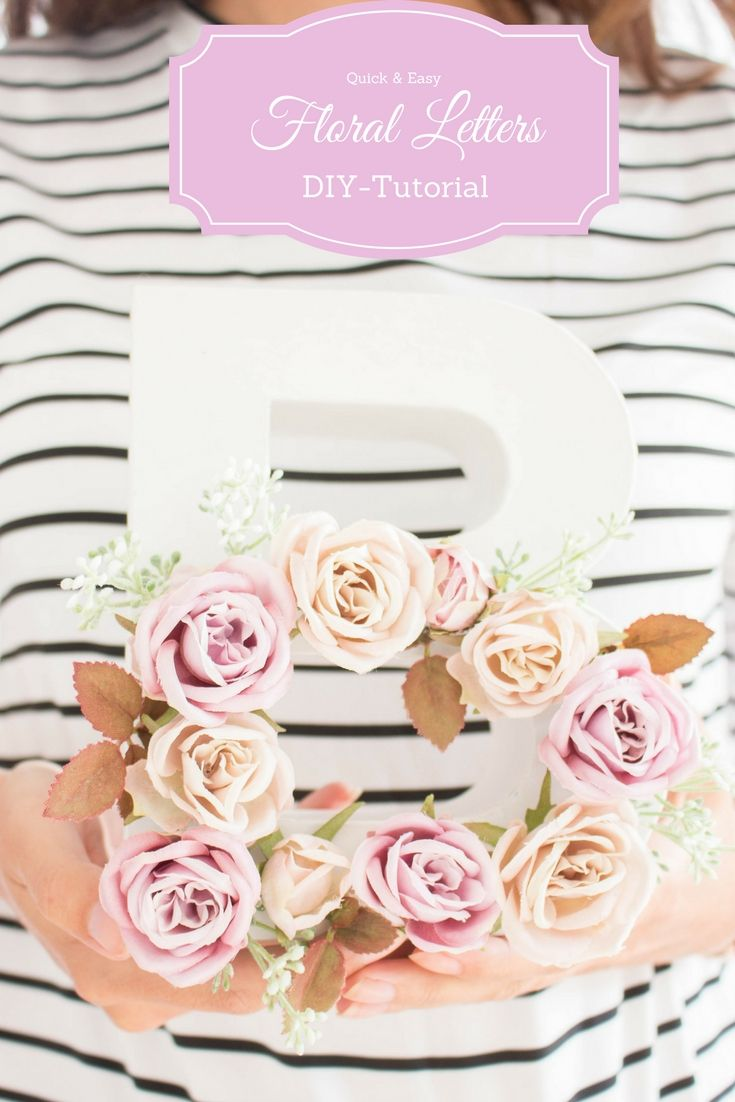 Georgeous DIY decorations with step-by-step tutorial for a babyshower party or birthday by Decorize
