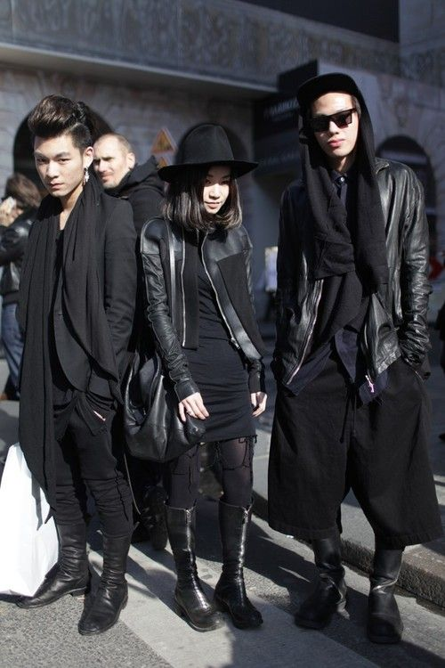 Goth Ninjas - Album on Imgur