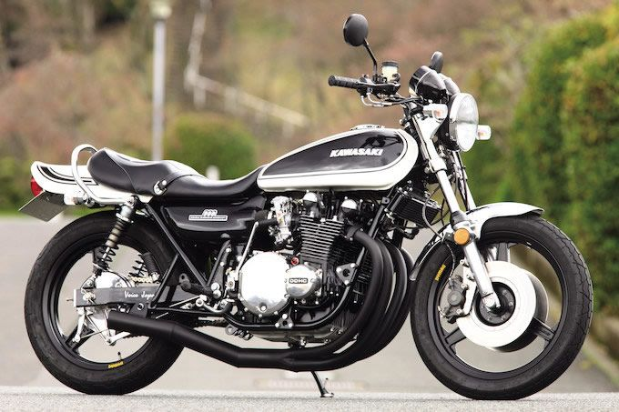 VOICE JAPAN Z1(KAWASAKI Z1) もっと見る