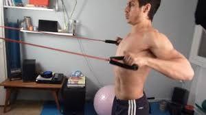 Image result for ασκησεις με λαστιχα