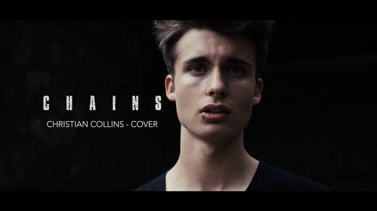 CHAINS | NICK JONAS MUSIC VIDEO (COVER) by WeeklyChris