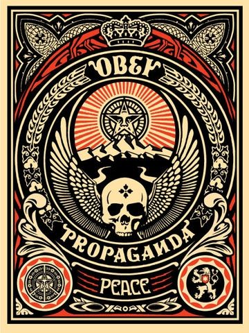 Obey Giant Wallpapers