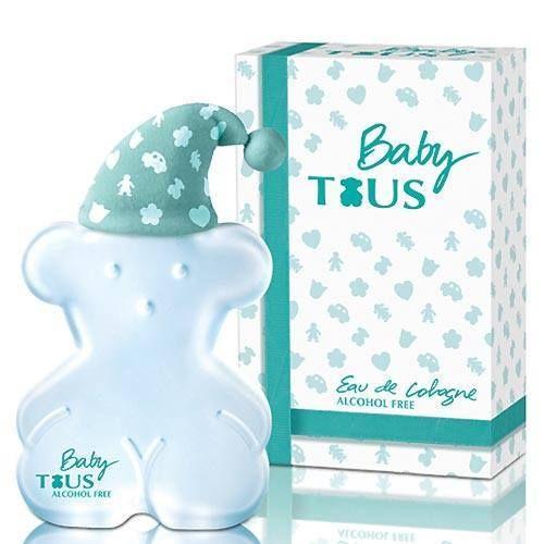 Detalles de producto  Este set para los pequeños de la casa contiene la colonia Tous Baby (100ml) y un cuento.