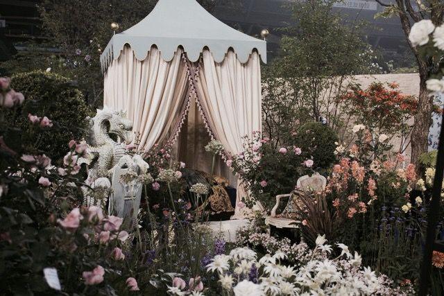 floral oasis