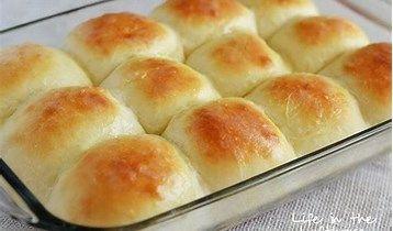 Image result for world's best dinner rolls