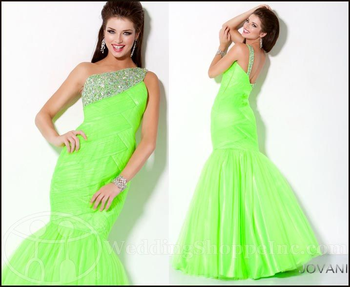 54 best images about Lime green dress on Pinterest
