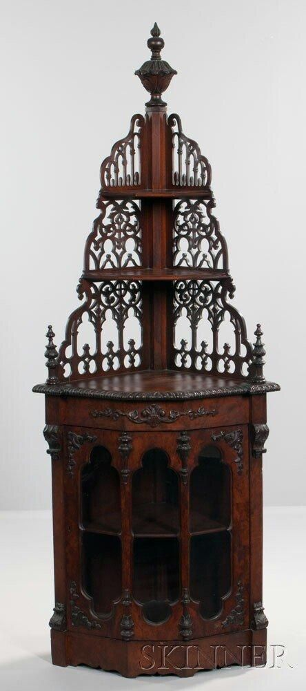 Gothic Victorian Furniture 368 best delshad - victorian furniture images on pinterest