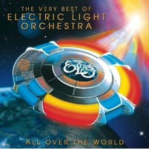 Chart Watch Britain: Seven Year Old ELO Album Jumps Back at 10; Van Morrison in Low at 15