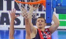 Otro más para la NBA?