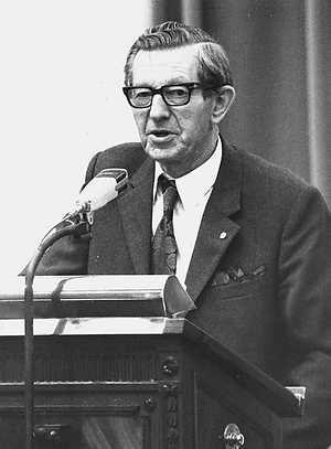 Boer Koekoek (Hendrik Koekoek) (May 22, 1912 - February 8, 1987) Dutch farmer, politician and occasional singer.