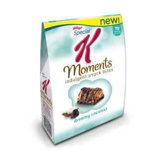 Special K Moments Indulgent Snack Bites- 2 Points + - LaaLoosh
