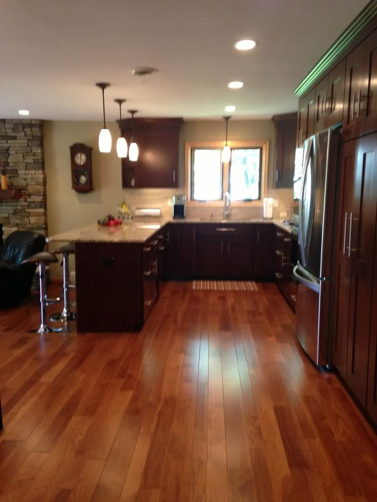 Derr Flooring Co. - Chelsea Plank Flooring