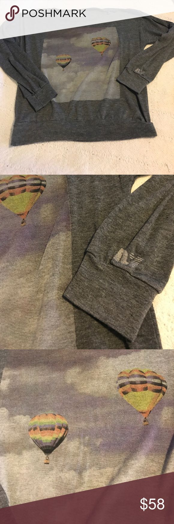Rebel Yell sweater NEW LISTING! REBEL YELL sweater. Adorable sweater that is so soft and comfy. Very flattering too! Lots of stretch. Tag says medium but could fit up to an XL. GRAY. Excellent pre loved condition from smoke free home. Worn once. Bin M Rebel Yell Sweaters