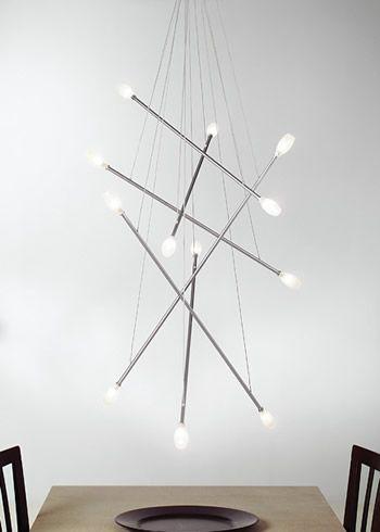 Eclectic Chandeliers - Brand Lighting Discount Lighting - Call Brand Lighting Sales 800-585-1285