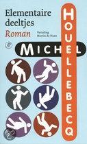 Elementaire deeltjes   Auteur: Michel Houellebecq
