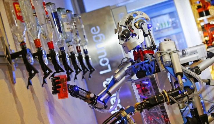 Martin Ford Looks at Technological Unemployment in Rise of the Robots
