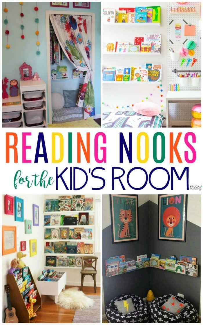 Reading Corner Ideas Reading Corner Kids Room Reading Corner