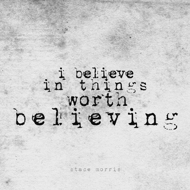 People will always lie. Even about things that aren't even necessary to lie about but that's just what people do. You have to know what's worth believing and what's not.
