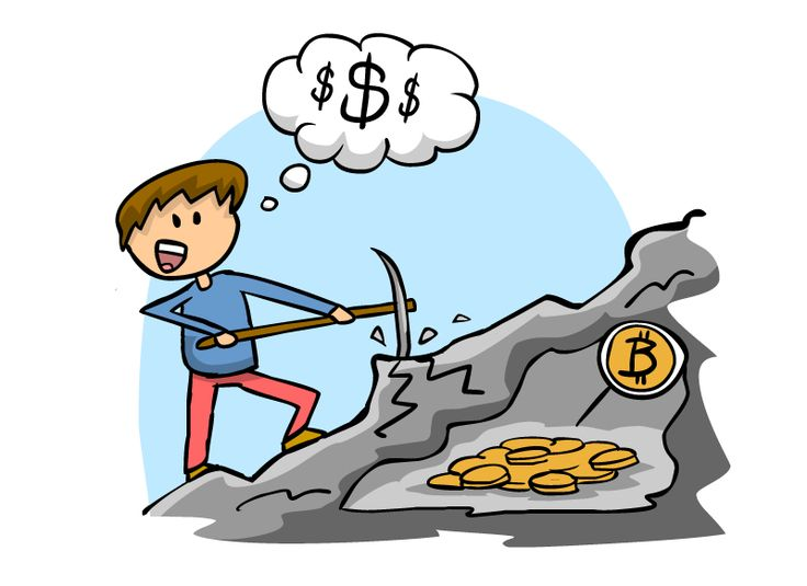 What Is Bitcoin Mining.....?????