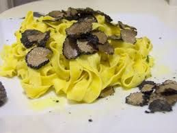 How To Cook Fettuccine with truffles | Your Italian Recipes