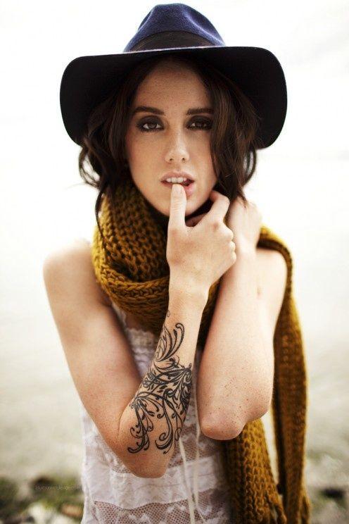 60 Tattoos for Girls 02   tattoo ideas for girls, womens tattoos, inked girls, tattoos for women, ink inspiration