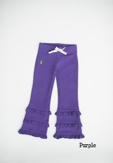Peekaboo Beans - Shake it up pant. Playwear for kids on the grow! View the entire Fall Collection, With All My Heart, at www.peekaboobeans.com. #pbhugsandkisses
