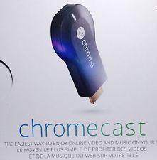Google Chromecast Digital HD Media Streamer 811571013579 | eBay